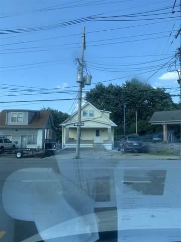 2411 Shelby Street, LOUISVILLE, KY 40217 (#10050639) :: Team Panella