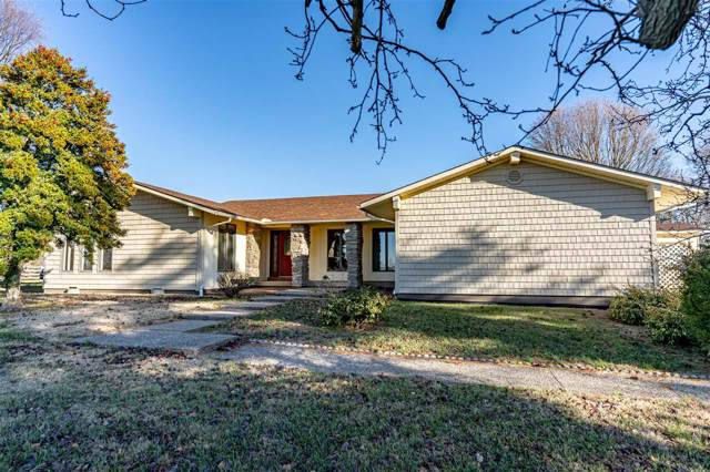 1548 Plum Run Road, BARDSTOWN, KY 40004 (#10050820) :: The Price Group