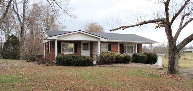 2488 Berrytown Road, RINEYVILLE, KY 40162 (#10050835) :: The Price Group