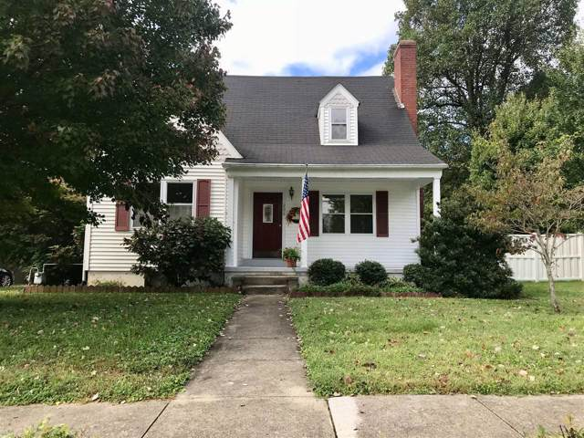 206 N English Street, LEITCHFIELD, KY 42754 (#10051052) :: The Price Group