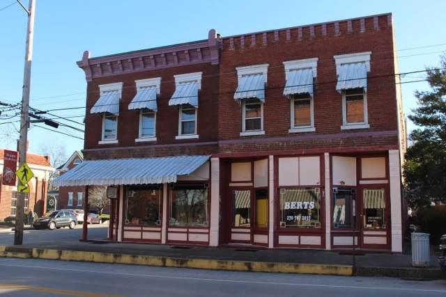 202 W Main Street, CLOVERPORT, KY 40111 (#10051056) :: Team Panella