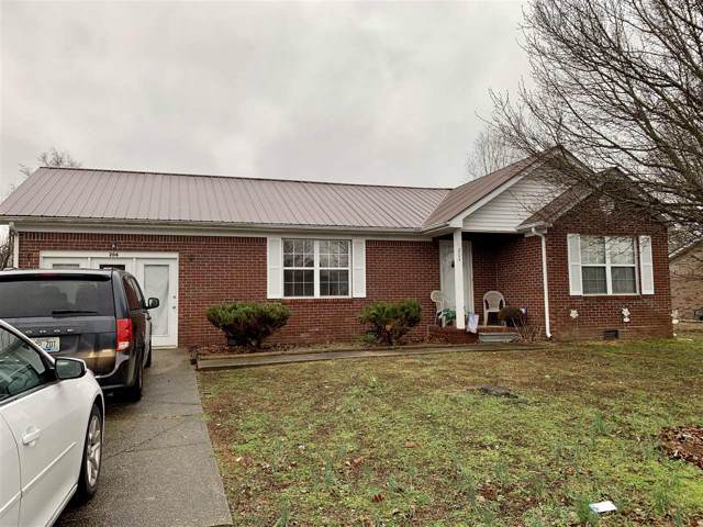 204 Kegley Drive, LEITCHFIELD, KY 42754 (#10051212) :: The Price Group