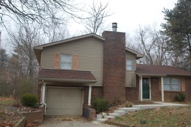 4011 Centennial Avenue, RADCLIFF, KY 40160 (#10051271) :: Impact Homes Group