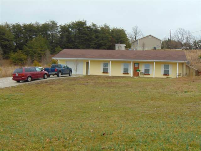 96 Country View Lane, BONNIEVILLE, KY 42713 (#10051475) :: Team Panella