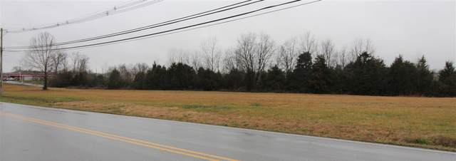 Lot 4 Elm Road, RADCLIFF, KY 40160 (#10051487) :: Impact Homes Group