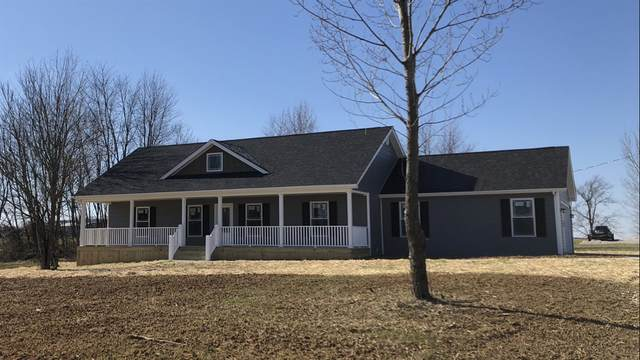 82 Ridge Point Drive, GUSTON, KY 40142 (#10051528) :: The Price Group
