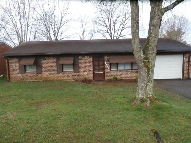 2707 S Wilson Road, RADCLIFF, KY 40160 (#10051849) :: Team Panella