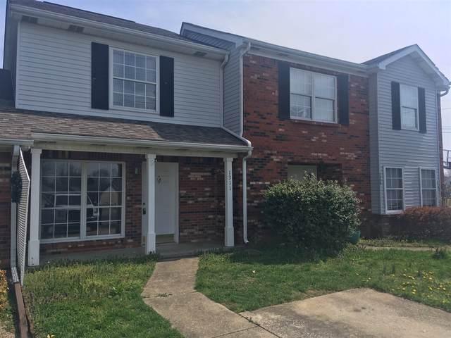 1309 Heritage Court, ELIZABETHTOWN, KY 42701 (#10051920) :: The Price Group