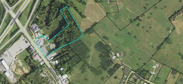 1424 Burkesville Road, GLASGOW, KY 42141 (#10051950) :: Team Panella