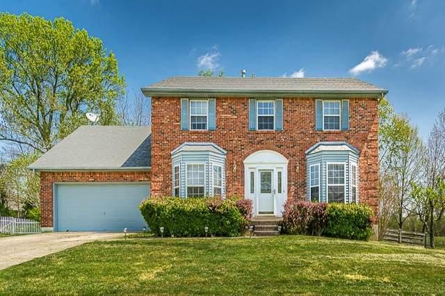 1813 Lakewood Drive, ELIZABETHTOWN, KY 42701 (#10052107) :: Impact Homes Group