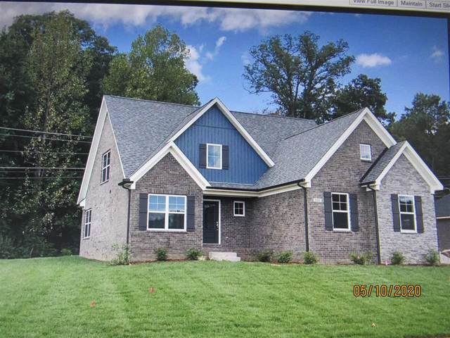 101 Whispering Birch Court, ELIZABETHTOWN, KY 42701 (#10052324) :: Team Panella