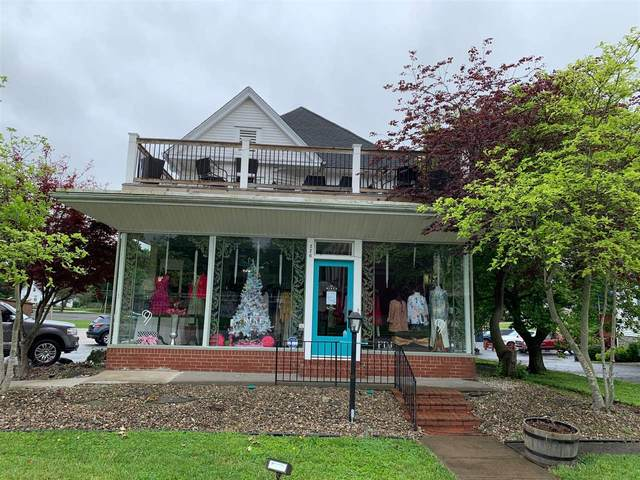 226 W Dixie Avenue, ELIZABETHTOWN, KY 42701 (#10052428) :: The Price Group
