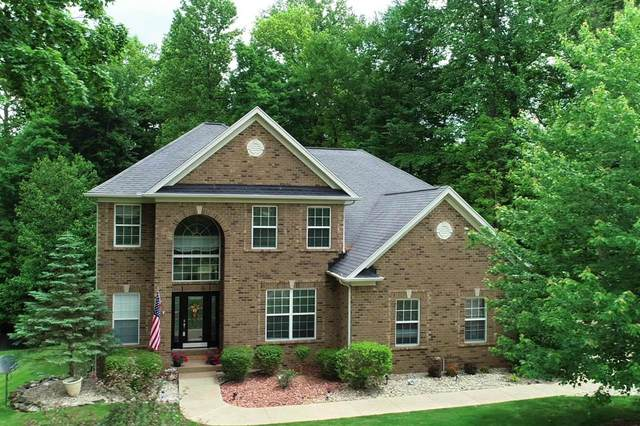 107 Stonemill Court, ELIZABETHTOWN, KY 42701 (#10052483) :: The Price Group