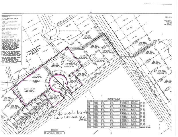 6 Lots Banjo Street, BARDSTOWN, KY 40004 (#10052506) :: The Price Group