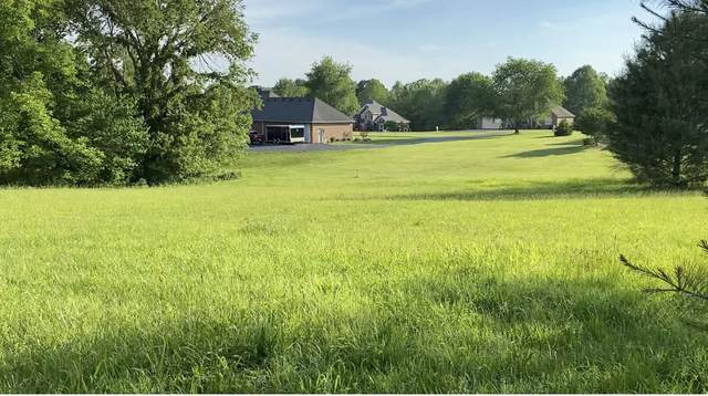 Benchmark Court, CAMPBELLSVILLE, KY 42718 (#10052617) :: Impact Homes Group