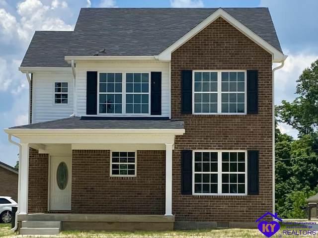 441 Camptown Road, BARDSTOWN, KY 40004 (#10052810) :: The Price Group