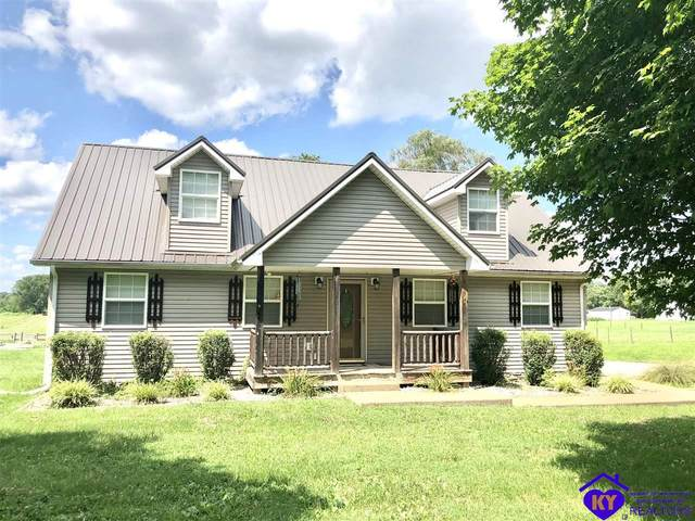 428 L & N Turnpike, HORSE CAVE, KY 42749 (#10053051) :: Team Panella