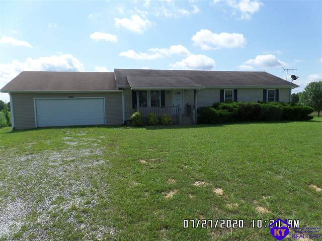 1700 Wax Road, CLARKSON, KY 42726 (#10053268) :: The Price Group