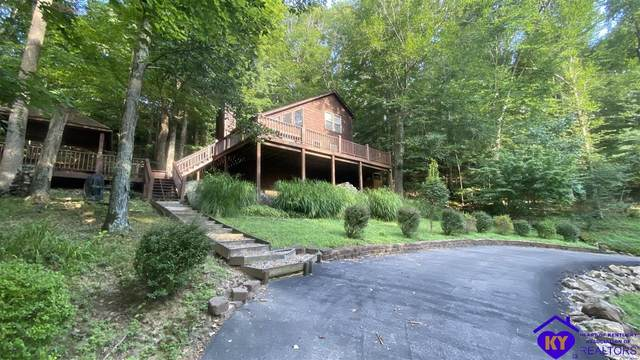 492 Out Post Road, LEITCHFIELD, KY 42754 (#10053273) :: The Price Group