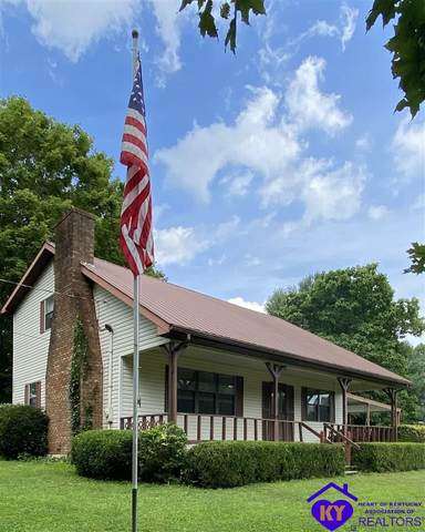 174 Skaggs Road, CAMPBELLSVILLE, KY 42718 (#10053313) :: The Price Group