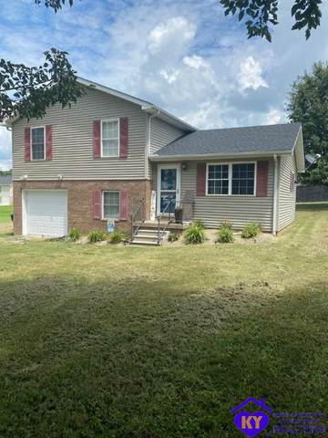 118 Valley Drive, GREENSBURG, KY 42743 (#10053472) :: Team Panella