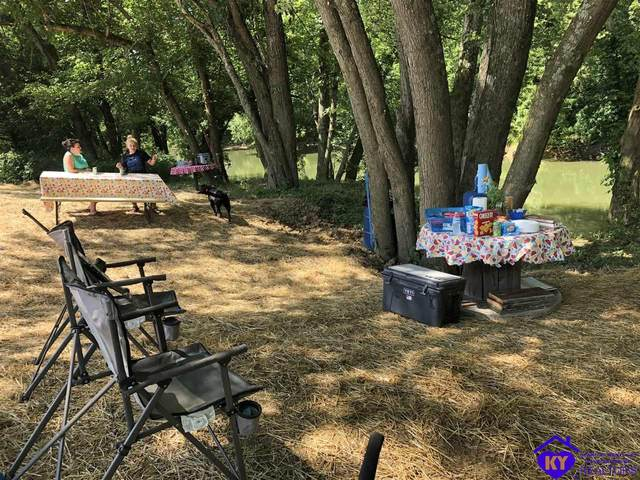 0 Caven Bend Road, GREENSBURG, KY 42743 (#10053548) :: Team Panella