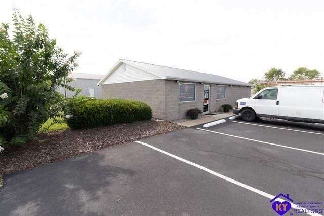 191 Ball Park Road, HARDINSBURG, KY 40146 (#10053752) :: Trish Ford Real Estate Team | Keller Williams Realty