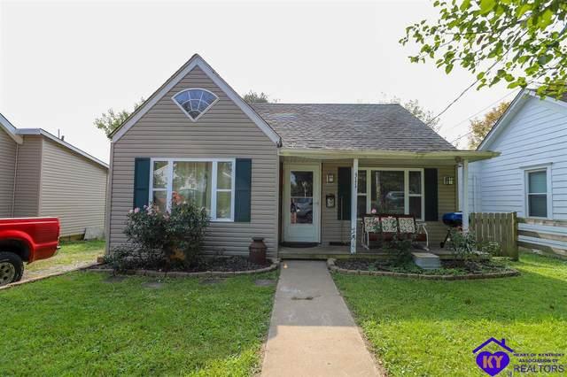 511 Stewart Street, ELIZABETHTOWN, KY 42701 (#10053918) :: Impact Homes Group