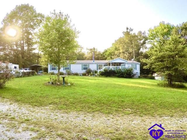 3325 Sportsman Lake Road, ELIZABETHTOWN, KY 42701 (#10053925) :: Impact Homes Group