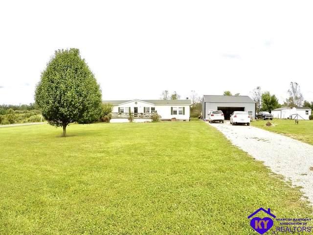 191 Thornhill Estate Lane, IRVINGTON, KY 40146 (#10054000) :: The Price Group