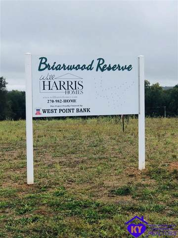 Lot 105 Briarwood Forest, ELIZABETHTOWN, KY 42701 (#10054052) :: Impact Homes Group