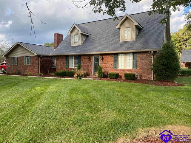 130 Warren Place Drive, CAMPBELLSVILLE, KY 42718 (#10054073) :: Impact Homes Group