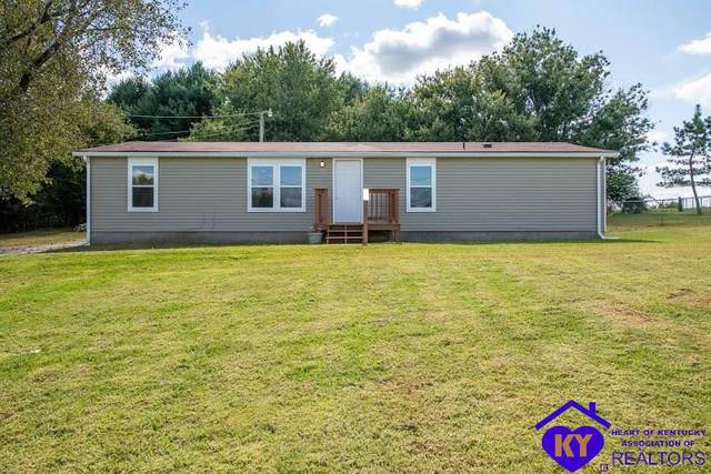 3979 Flaherty Road, VINE GROVE, KY 40175 (#10054127) :: The Price Group