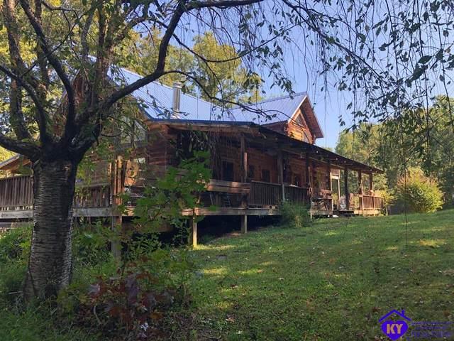 1075 Lick Creek Road, BOSTON, KY 40107 (#10054187) :: Team Panella