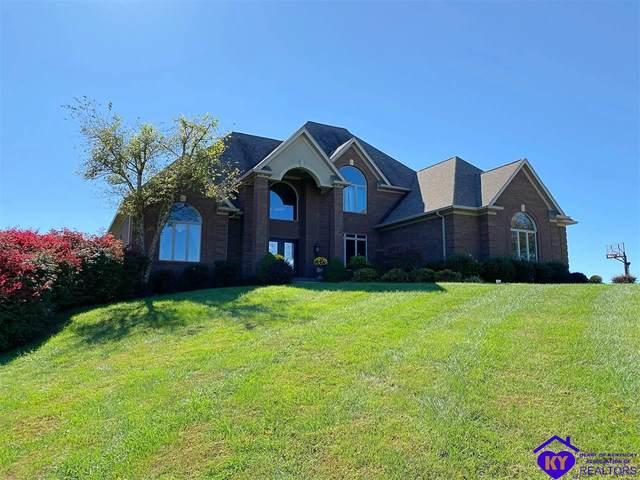 150 Monticello Place, ELIZABETHTOWN, KY 42701 (#10054254) :: Impact Homes Group