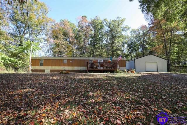 360 Neff Court, VINE GROVE, KY 40175 (#10054269) :: Impact Homes Group
