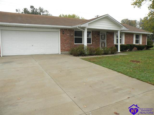 486 Pearman Avenue, RADCLIFF, KY 40160 (#10054298) :: The Price Group