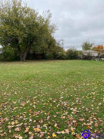 713 Rear Lot N North Main Street, LEITCHFIELD, KY 42754 (#10054383) :: Team Panella