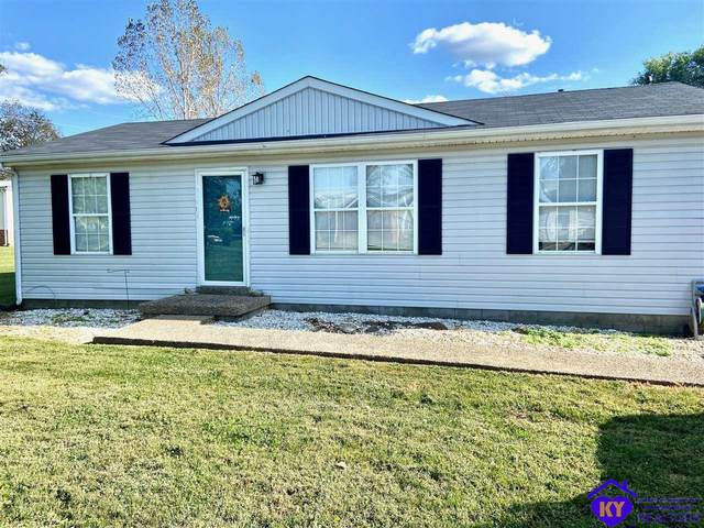 700 W Maple Street, IRVINGTON, KY 40146 (#10054410) :: Team Panella