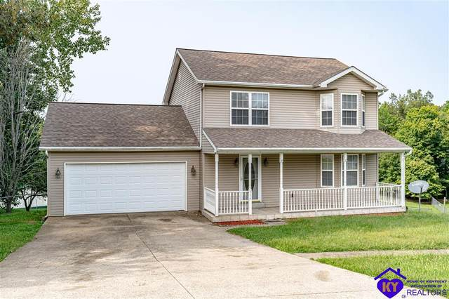 114 Masters Street, RADCLIFF, KY 40160 (#10054425) :: Impact Homes Group