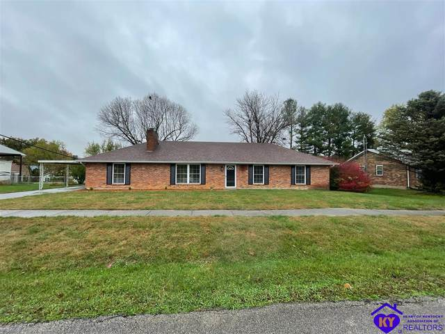 547 Pearman Avenue, RADCLIFF, KY 40160 (#10054429) :: The Price Group