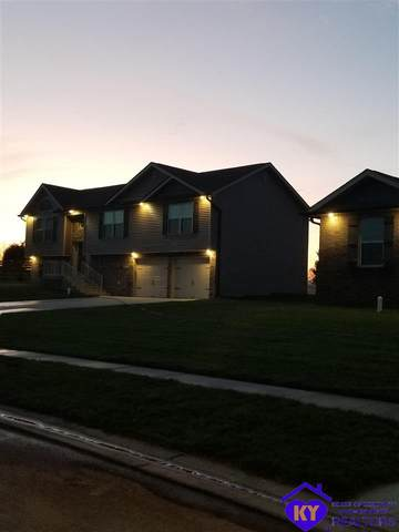 lot 19 Lowball Lane, VINE GROVE, KY 40175 (#10054431) :: Team Panella