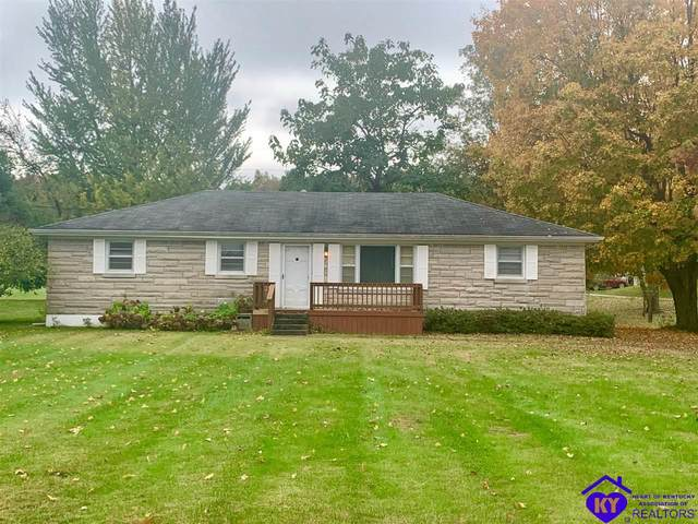 504 Valley Terrace, IRVINGTON, KY 40146 (#10054434) :: Team Panella