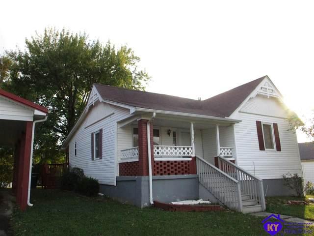 503 Locust Street, VINE GROVE, KY 40175 (#10054513) :: Team Panella