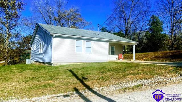 77 Cave Spring Road, MCDANIELS, KY 40152 (#10054519) :: Team Panella