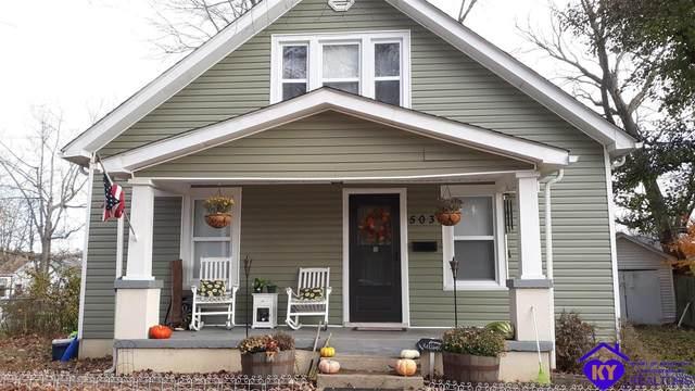 503 Walnut Street, ELIZABETHTOWN, KY 42701 (#10054534) :: Impact Homes Group