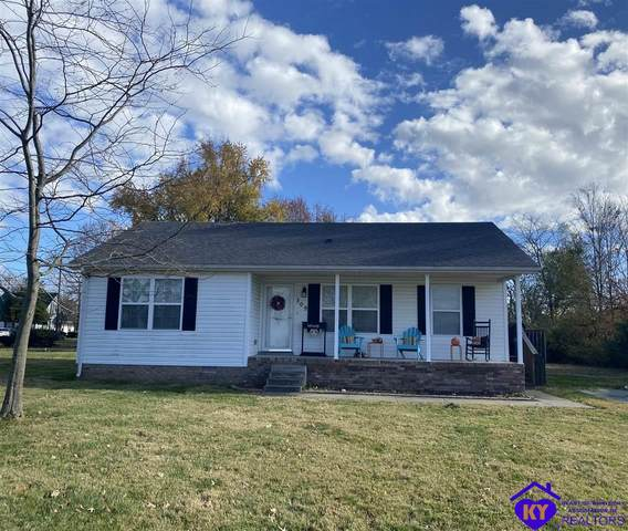309 S Bishop Street, IRVINGTON, KY 40146 (#10054551) :: Team Panella