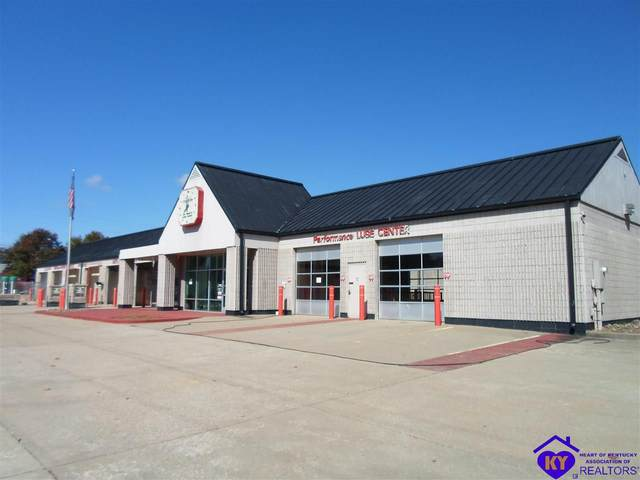 201 Corporate Drive, ELIZABETHTOWN, KY 42701 (#10054580) :: The Price Group