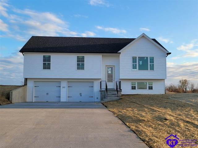205 Clearfield Drive, ELIZABETHTOWN, KY 42701 (#10054582) :: Impact Homes Group