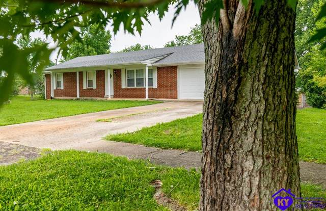 906 Mary Court, RADCLIFF, KY 40160 (#10054603) :: The Price Group